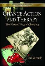 Chance Action & Therapy