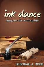 Ink Dance