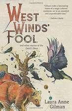 West Wind's Fool