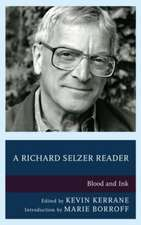Richard Selzer Reader