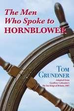 The Men Who Spoke to Hornblower