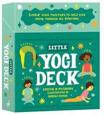 Little Yogi Deck