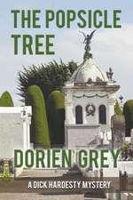 The Popsicle Tree (a Dick Hardesty Mystery, #9):  A Short Mystery Fiction Society Anthology