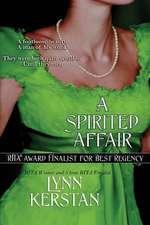 A Spirited Affair