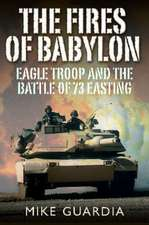 The Fires of Babylon