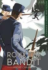 Roux the Bandit