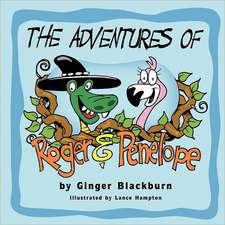 The Adventures of Roger and Penelope