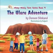 The Uluru Adventure