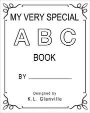 My Very Special ABC Book:  The Last Interview