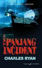 The Panjang Incident:  Recon Force