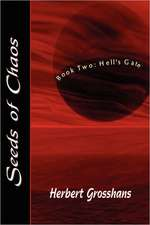 Seeds of Chaos Book 2