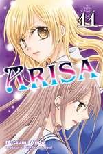 Arisa Vol. 11
