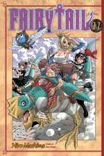 Fairy Tail 11
