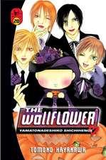 The Wallflower 20