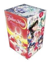 Sailor Moon Box Set 2: Vol. 7-12