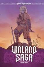 Vinland Sag Undying Love Volume 3