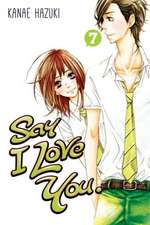 Say I Love You 7