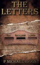 The Letters:  Hope, Encouragement and Inspirationa