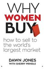 Why Women Buy: How to Sell to the World's Largest Market