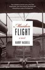 Maiden Flight: A Novel