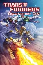 Transformers:  Regeneration One, Volume 2