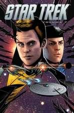 Star Trek Volume 7:  Pulp Friction
