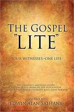 """The Gospel """"Lite"""":  Margaret"""