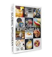 Global Epicurean (The Luxury Collection)