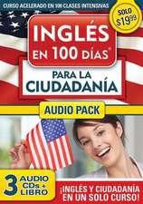 Ingles En 100 Dias Para La Ciudadania Audio Pk