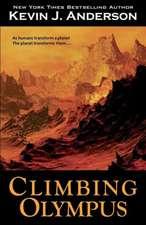 Climbing Olympus:  Timeweb Trilogy Omnibus