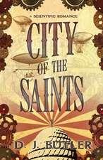 City of the Saints