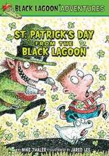 St. Patrick's Day from the Black Lagoon:  Animals vs. Gods!