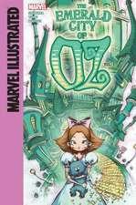 Emerald City of Oz:  Vol. 1