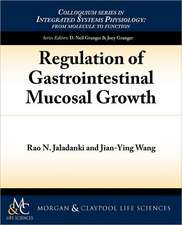 Regulation of Gastrointestinal Mucosal Growth