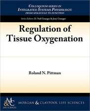 Regulation of Tissue Oxygenation
