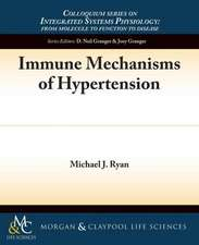 Immune Mechanisms of Hypertension
