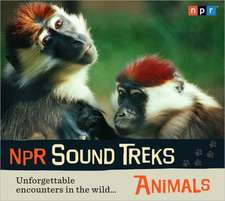 Animals:  Unforgettable Encounters in the Wild...