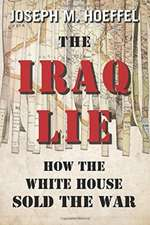 The Iraq Lie