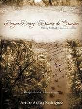 Prayer Diary ' Diario de Oracin
