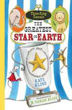 The Greatest Star on Earth:  Story of a Marriage
