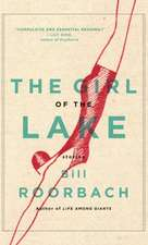 The Girl of the Lake