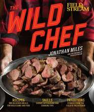 The Wild Chef:  100 Greatest Waves