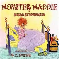 Monster Maddie