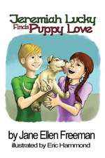Jeremiah Lucky Finds Puppy Love