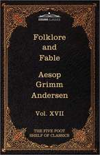 Folklore and Fable