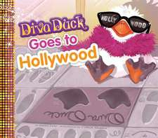 Diva Duck Goes to Hollywood