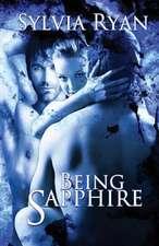 Being Sapphire