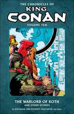 Chronicles Of King Conan, The Volume 10
