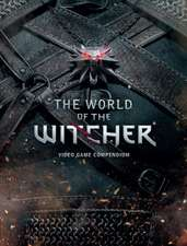 The World of the Witcher House of Glass
