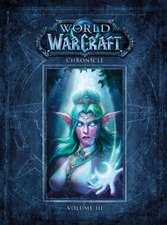 World of Warcraft Chronicle, Volume 3